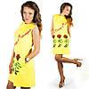 Платье женское ,накатка, фото 6
