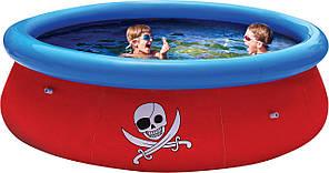 Детский наливной бассейн bestway 57243 3D, фото 2