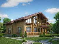 Дом из клееного бруса, финский дом, цена за кв.м, качественное строительство