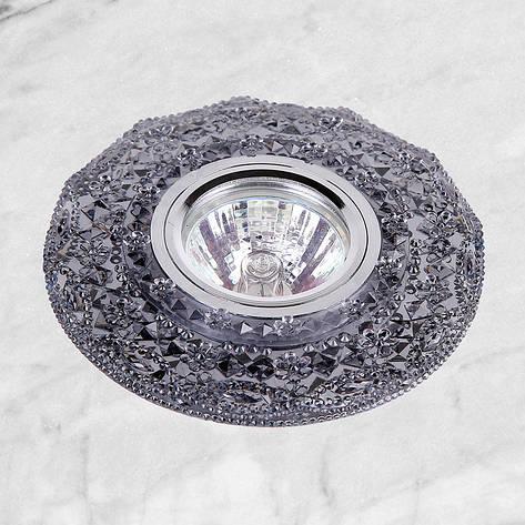 Точковий світильник врізний (16-В108), фото 2