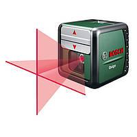 Лазерный нивелир BOSCH QUIGO III + MM2