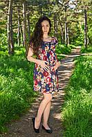 Платье легкое для беременных, фото 1