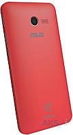 Задняя крышка корпуса Asus ZenFone 4 (A400CXG) Original Red