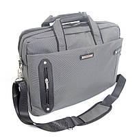 Сумка через плечо фирмы Cantlor для ноутбука - 87-907