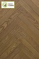 Паркет натуральний  Nest Floor під маслом ЛАТТЕ