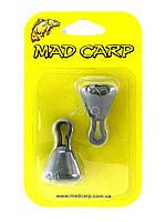 Беклид с кольцом Mad-Carp
