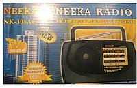 Радио Neeka NK-308 AC