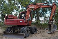 Услуги спецтехники по подготовке строительных площадок