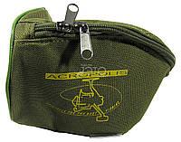 Футляр Acropolis ФБК-3а для катушек со шпулей №2000, 2500