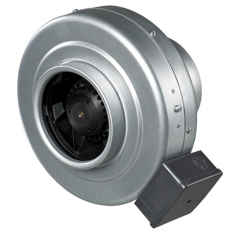 ВЕНТС ВКМц 160 - вентилятор для круглых каналов