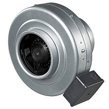 ВЕНТС ВКМц 100 - вентилятор для круглых каналов