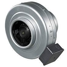 ВЕНТС ВКМц 250 - вентилятор для круглых каналов