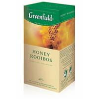 Greenfield 25*1,5г Honey Rooibos