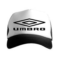 Молодежная кепка умбро,бейсболка Umbro