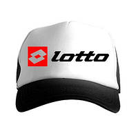 Модная бейсболка лотто,кепка Lotto