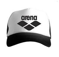 Модная кепка арена,бейсболка arena