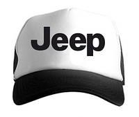 Кепка Джип,Jeep бейсболка