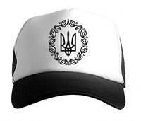 Кепка,бейсболка герб Украины