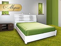 Кровать полуторная Мария