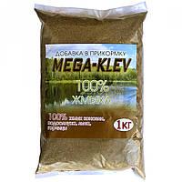 Жмых подсолнечника дробленый MEGA-KLEV (1000 гр)