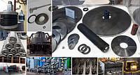 Виды и область применения промышленных пружин