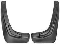 Бризковики задні для Mitsubishi Outlander XL (07-) комплект 2шт 7008012261, фото 1