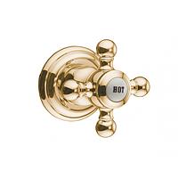 Вентиль для скрытого монтажа Kludi Adlon(518164520)латунь