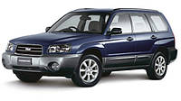 Forester II (SG) 2002-2008