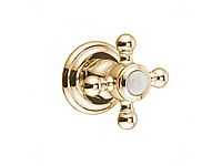 Вентиль для скрытого монтажа Kludi Adlon(518034520)латунь