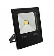 Прожектор светодиодный Ecolux SMB30 30W 220V IP65 6500K