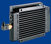 Воздушный маслоохладитель ST5024 24V 10-80л/мин OMT