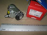 Цилиндр тормозной рабочий (производство Cifam) (арт. 101-635), ABHZX