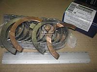 Вкладыши коренных подшипников комплект 245-1005100Н1