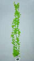 Искусственное растение для аквариума, 50 см.