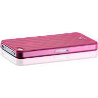 """Накладка """"VOORCA"""" Fantasy Case для iPhone 4"""
