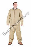 Брезентовый костюм сварщика (плотностью 480 г/м2)