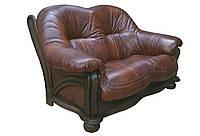 """Кожаный диван """"Hammer"""" двухместный"""