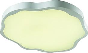 Светодиодная люстра Altalusse INL-9309C-96 White
