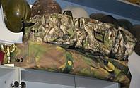 Сумка баул тактическая Камыш (на фото №1) на 100л