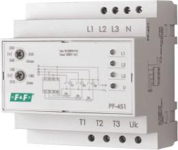 Переключатель фаз АПФ-451 (PF-451)