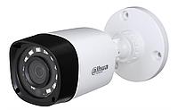 2 МП HDCVI видеокамера DH-HAC-HFW1200R