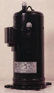 Компрессор C-6RZ146H1A HITACHI (Инвертор, 7 кВт; 24000 БТЕ/ч) R410А