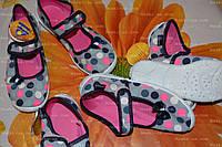 Обувь детская, р.31 и 33. балетки детские