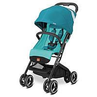 Детская прогулочная коляска GoodBaby Qbit Plus 8, 16.0, Да, Goodbaby, Capri blue