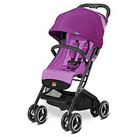 Детская прогулочная коляска GoodBaby Qbit Plus 8, 16.0, Да, Goodbaby, Posh pink