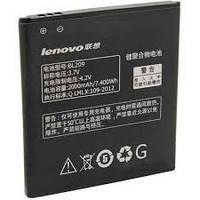 Аккумулятор для Lenovo A516/A706/A760 (BL209) high copy