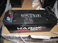 Аккумулятор 132Ah-12v HARDY STANDARD (513x189x223),L,EN800 6СТ- 132 Аз