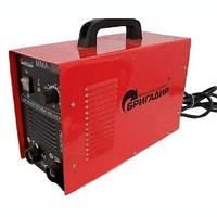 Инверторный сварочный аппарат Бригадир Professional  ММА-250С