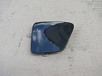 Заглушка бампера / заглушка буксировочного крюка 7M5117A989AW Ford C-Max