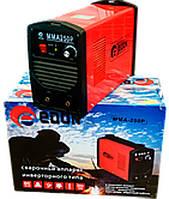 Инверторный сварочный аппарат Edon 250P